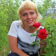 Ирина Хабарова